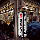 Noodle Bar by MATTEOX