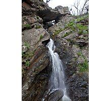 Archway Falls Photographic Print