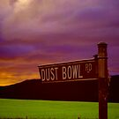 Dust Bowl Road by Penny Kittel