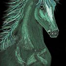 Horse of Dreams by Dawn B Davies-McIninch