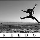 freedom by Arkka Sandhya