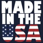 MADE IN THE USA by red addiction
