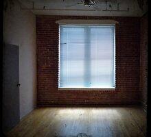 Empty Room by Robert Baker