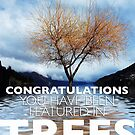trees banner by Ken Wright