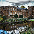 Forde Abbey &amp; Gardens by naturelover
