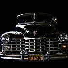 1947 Cadillac by WildBillPho