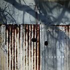 Corrugated Shadow Rust by sedge808