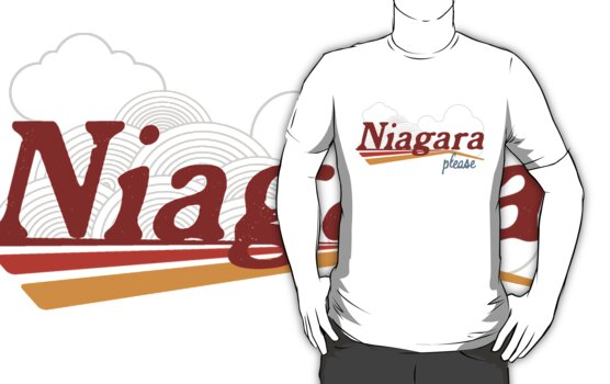 Niagara, Please by BeataViscera
