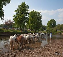Appleby Horse fair by kenny5