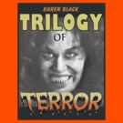 Trilogy of Terror by watertigerleo