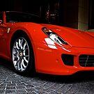 """""""Ferrari"""" by JBendeth"""