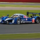 Peugeot 908 HDi-FAP by Willie Jackson
