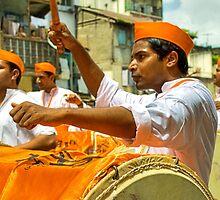 Ganapati Bappa...M O R Y A A #4 by Prasad