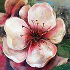 Gentleness - Peach by Kijsa Housman