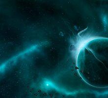 Galaxy Renewal by charmedy