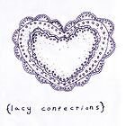 The Sketchbook Project - lacy confections by Dorothea Baker
