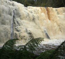 Dip falls rush by Khalid Sheahen