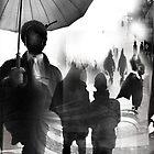 New York by Zurab Getsadze