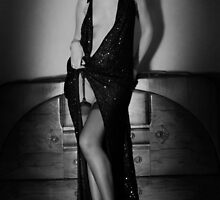 Fabulously Flapper  by MissAudrey