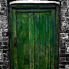 Green Gate by Country  Pursuits