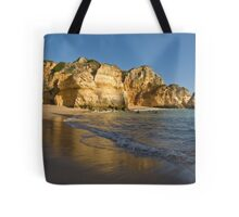 Algarve: Morning Contrasts Tote Bag