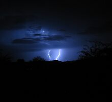 Monsoon Strike ~2~  by Kimberly Chadwick