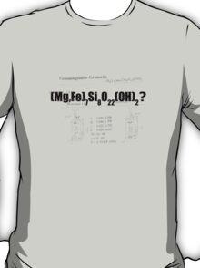 cummingtonite? T-Shirt