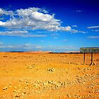 Tropic of Capricorn by naturalnomad