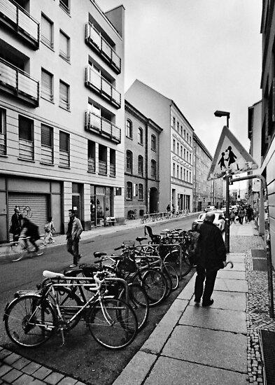 Gipsstraße by Markus Mayer