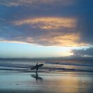 ~ Byron Beauty ~ The Pass, Byron Bay by Bree Lucas