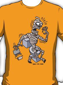 Mummy's Nightmare T-Shirt