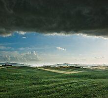 La quiete e la tempesta by Fulvio Varone