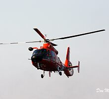 coastguard chopper by Don1966