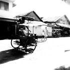 pedicab by rkngel23