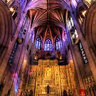 National Cathedral by evtwal