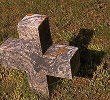 The Cross by cherylc1