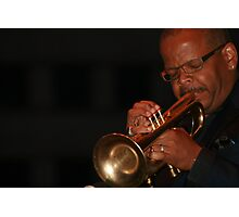 Terence Blanchard - DJF - 2010 - Ascension Photographic Print