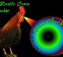 """""""The Year with Rustle Crow... """" by Rosehaven"""