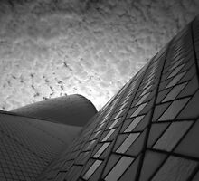 Utzon's Dream by Ben Loveday