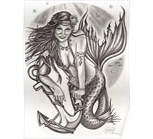 Sailor's Fantasy Poster