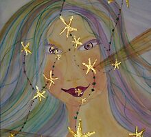 Universal Star  Child by eoconnor