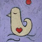 Love Bird by Rischelle Brooks