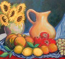 Harvest by JJackson