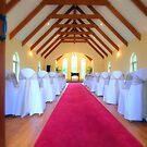 WEDDING HALL by robert194
