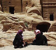 Petra Women by Shannon Friel