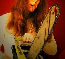 Crimson Deep by Heather King