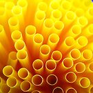 Yellow Straws by kerenmc