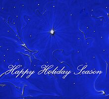 HAPPY HOLIDAY SEASON by Sherri     Nicholas