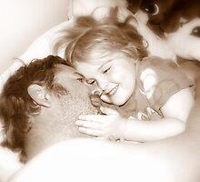 Daddys Girl by JustJazzy