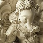 Moods of Lord Ganesh & the making of idols #6 by Prasad